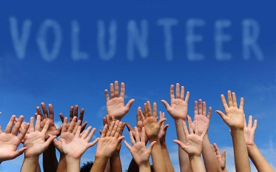 Be a Volunteer with the WRA